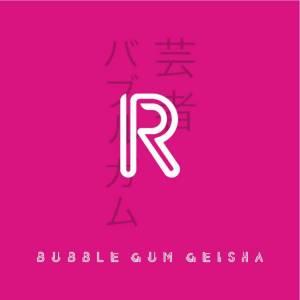 Bubble gum geisha