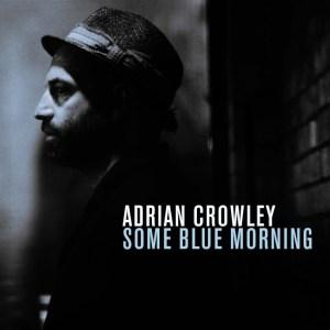 Pochette de l'album de Adrian Crowley