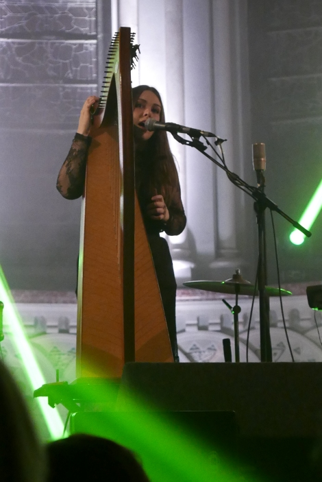 Gemma Doherty (Saint Sister)