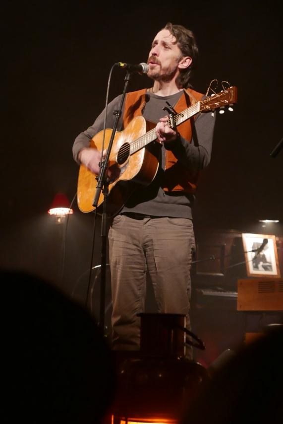 Eamon O'Leary